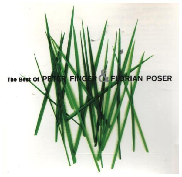 Peter Finger & Florian Poser The Best Of