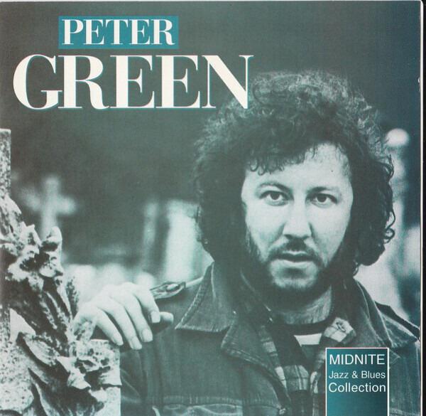 #<Artist:0x00007fd900ae6a10> - Peter Green