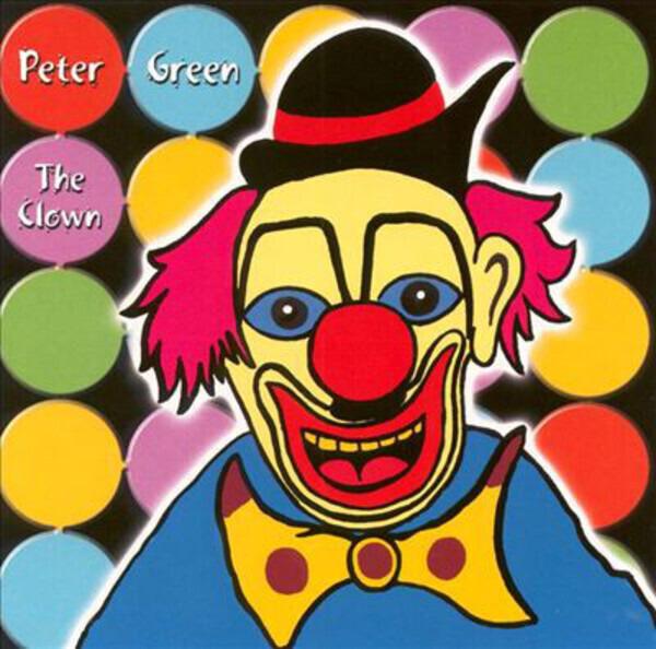 #<Artist:0x00007fd8e421e278> - The Clown