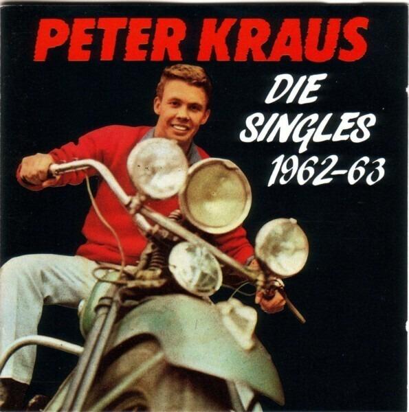 #<Artist:0x007f2782709260> - Die Singles 1962 - 63