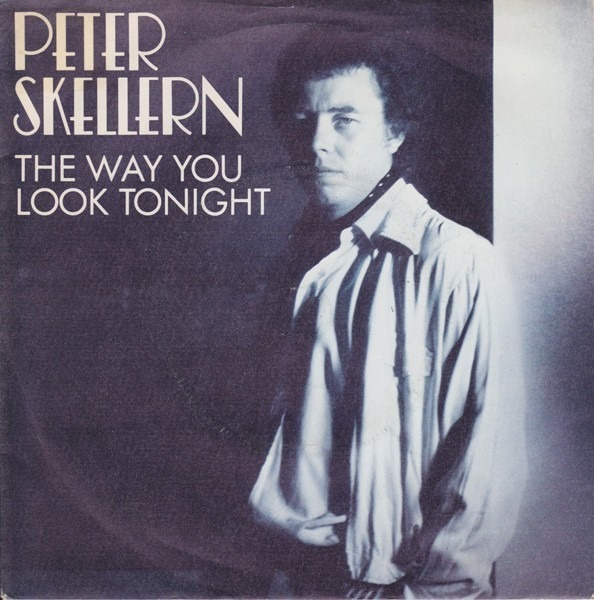 Peter Skellern The Way You Look Tonight