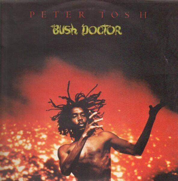 #<Artist:0x007faf47968a90> - Bush Doctor