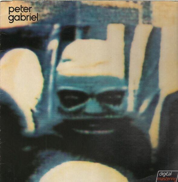 #<Artist:0x007fafd26910e8> - Peter Gabriel 4