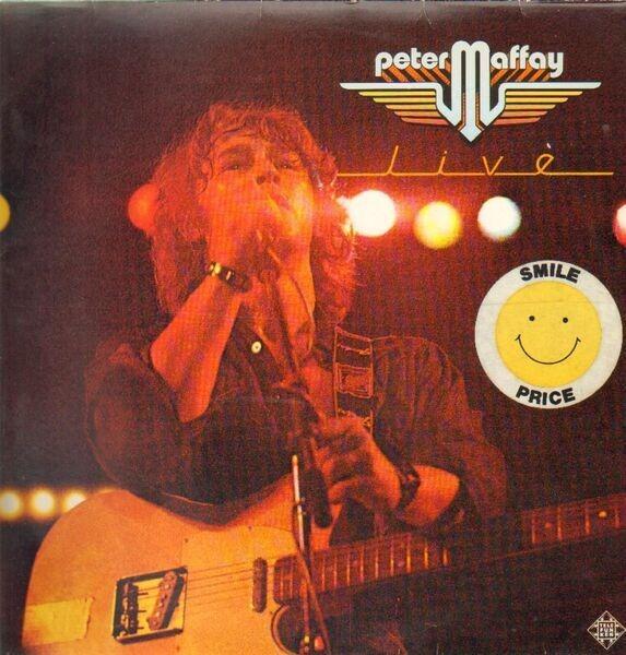 Peter Maffay Live