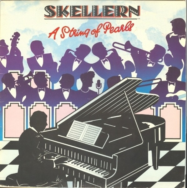 Peter Skellern A String Of Pearls