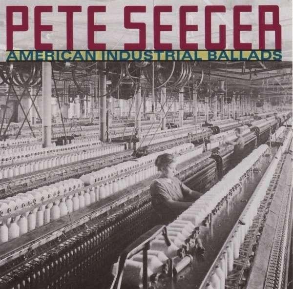 #<Artist:0x00007f386387d140> - American Industrial Ballads