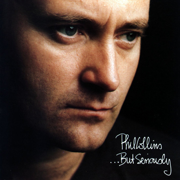Phil Collins ...But Seriously (SOUTH AFRICA)