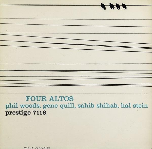 #<Artist:0x007f75629e0140> - Four Altos