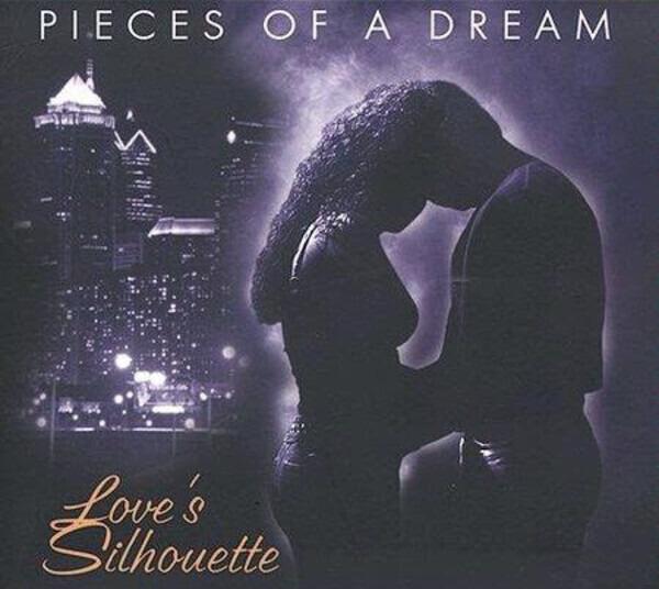 Pieces Of A Dream Love's Silhouette (DIGIPAK)