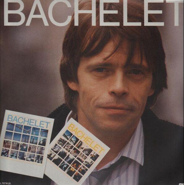PIERRE BACHELET - Bachelet - LP x 2