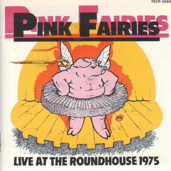 #<Artist:0x00007fd908265050> - Live At The Roundhouse 1975