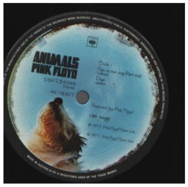 #<Artist:0x00007f651d0323c8> - Animals
