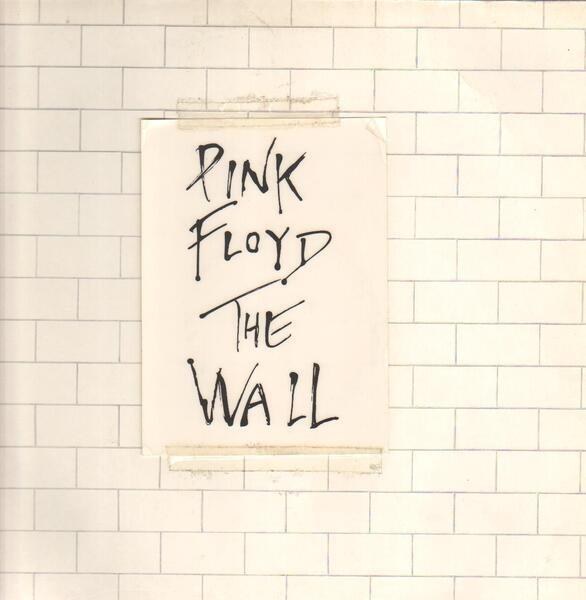 #<Artist:0x00007f651d3d3c70> - The Wall