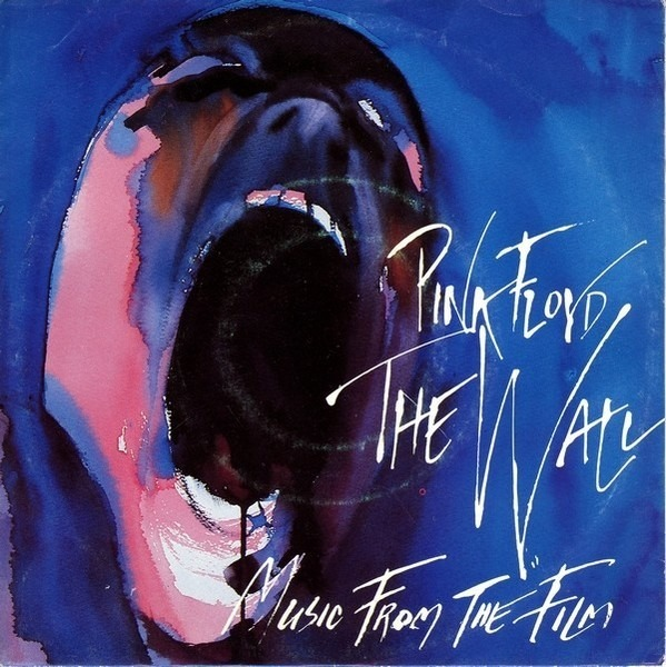 Pink Floyd The Wall - Music From The Film