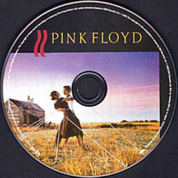 Pink Floyd A Collection Of Great Dance Songs (PAPERSLEEVE)