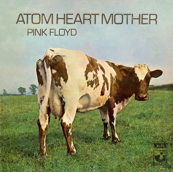 #<Artist:0x007f4e6d3b51b0> - Atom Heart Mother