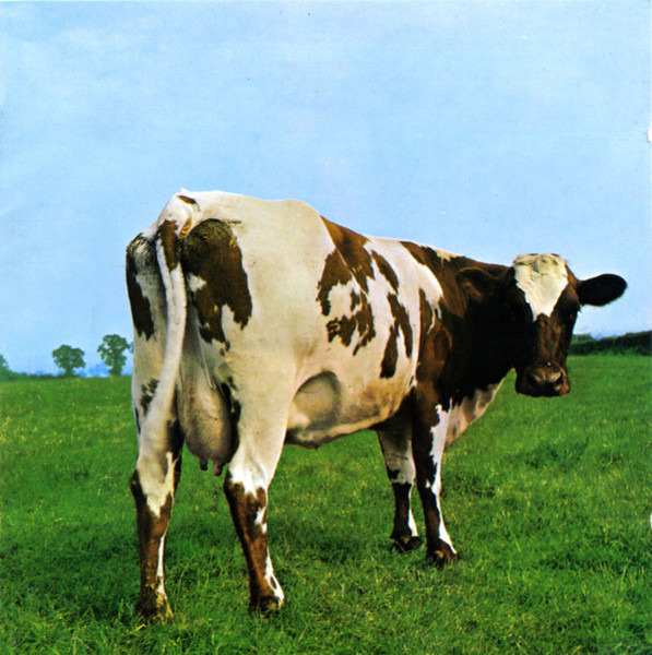 #<Artist:0x007eff6129c068> - Atom Heart Mother
