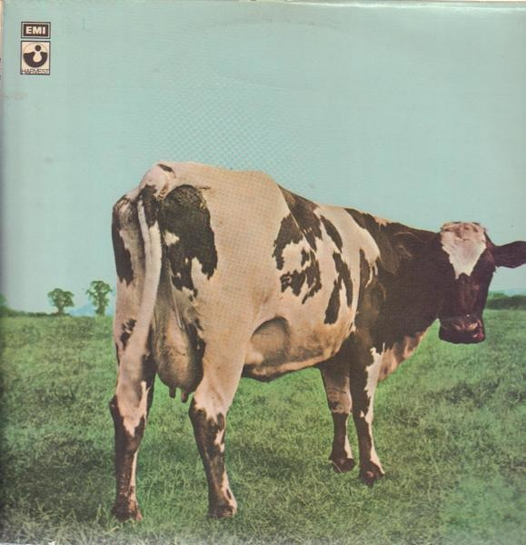 #<Artist:0x00007fce8f23e8e8> - Atom Heart Mother