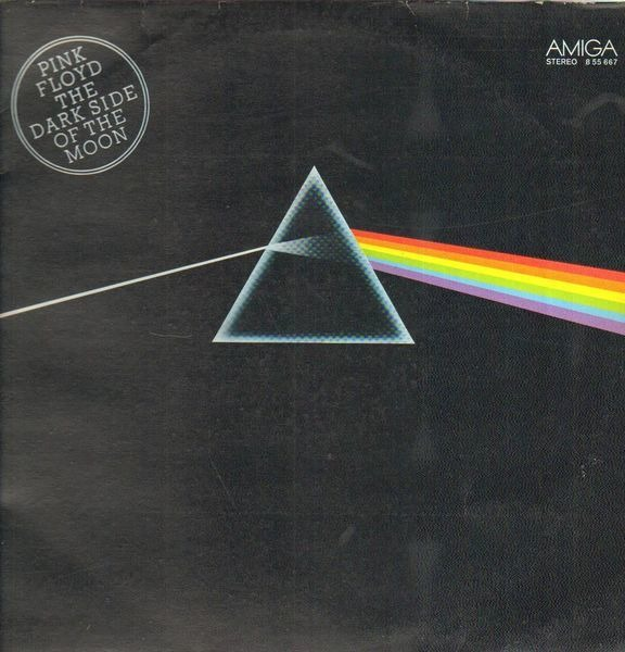 #<Artist:0x007f7a539f3970> - The Dark Side of the Moon