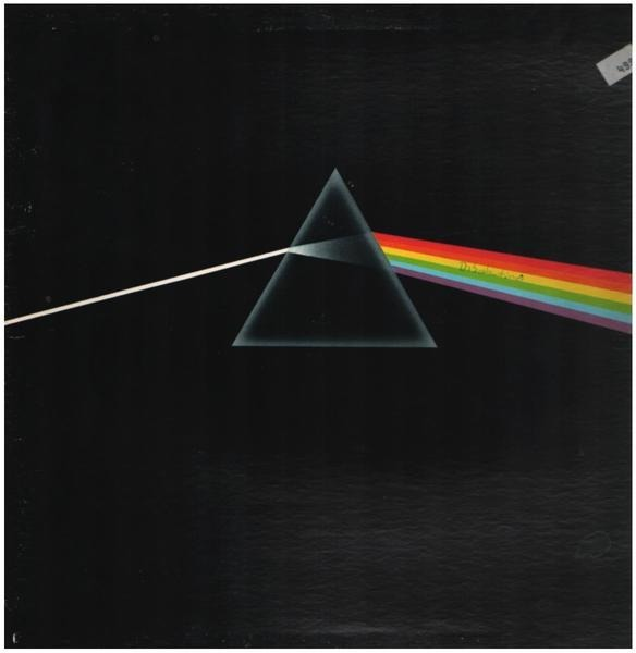 #<Artist:0x00007f387bb46008> - The Dark Side of the Moon