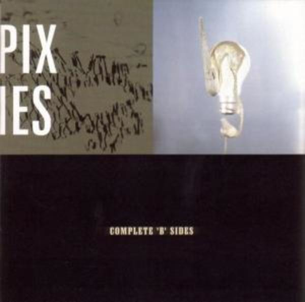 PIXIES - Complete B-Sides - CD