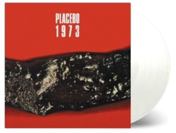 Placebo 1973 (180G, NUMBERED WHITE VINYL)