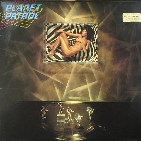 #<Artist:0x00007f4e0d9e4d48> - Planet Patrol