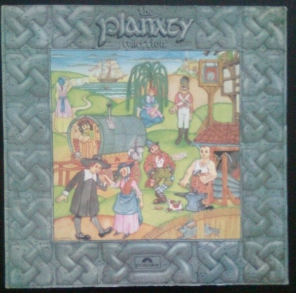 Album Planxty De Planxty Sur Cdandlp