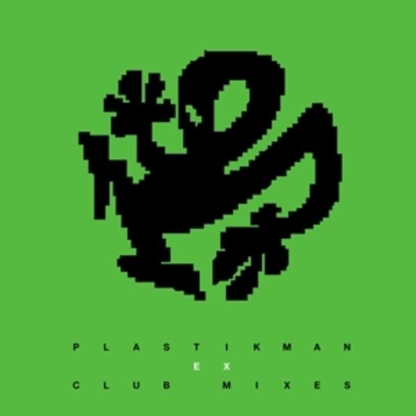 #<Artist:0x007f27634eb038> - EX Club Mixes (2x12inch)