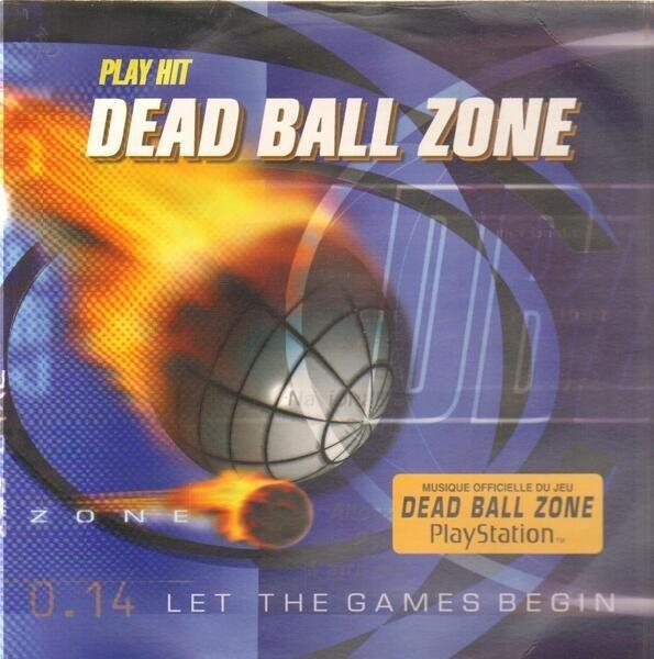 PLAY HIT - Dead Ball Zone - Maxi x 1