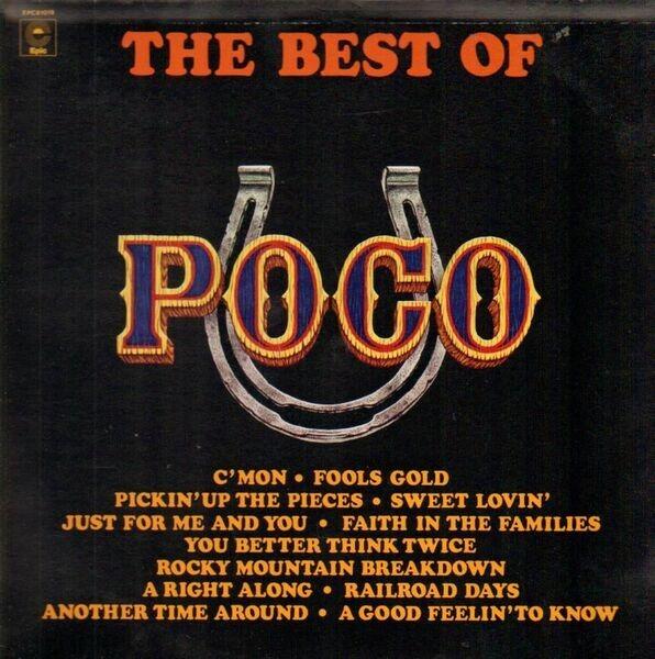 Poco - The Best Of Poco