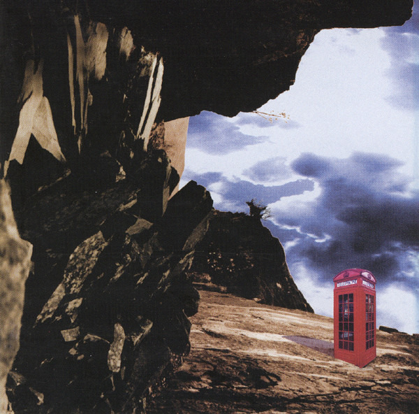 PORCUPINE TREE - The Sky Moves Sideways (SLIPCASE) - CD x 2