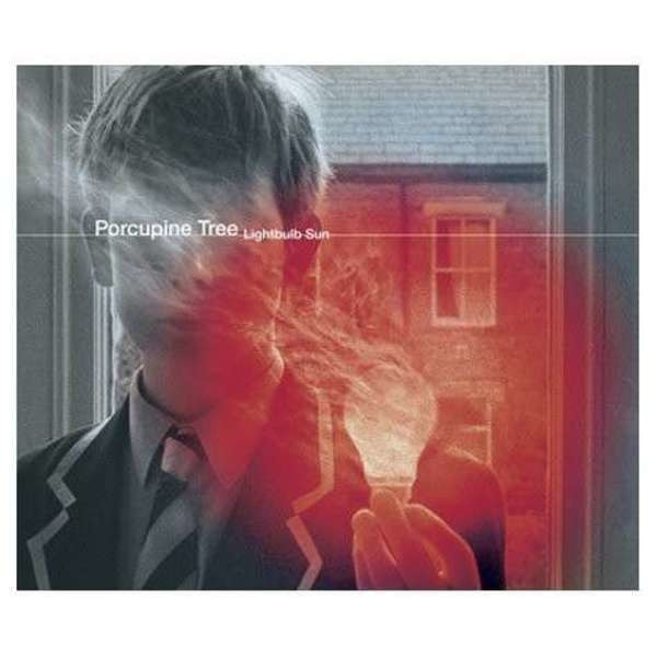 PORCUPINE TREE - Lightbulb Sun (SLIPCASE) - CD x 2