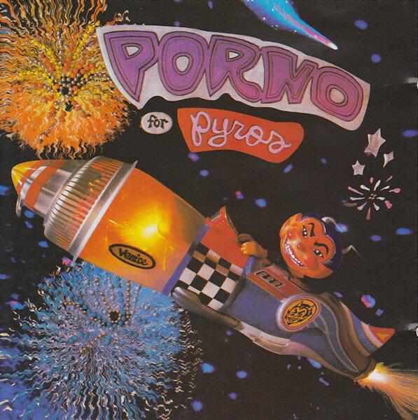 #<Artist:0x000000000733e760> - Porno for Pyros