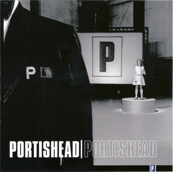 PORTISHEAD - Portishead - CD