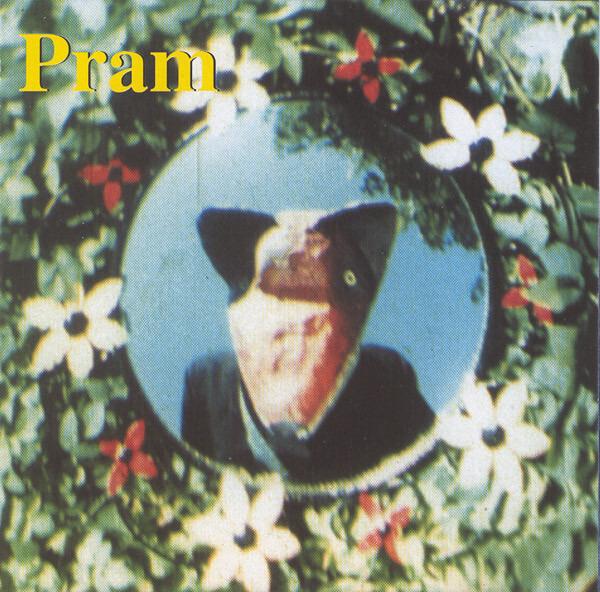PRAM - Telemetric Melodies - CD