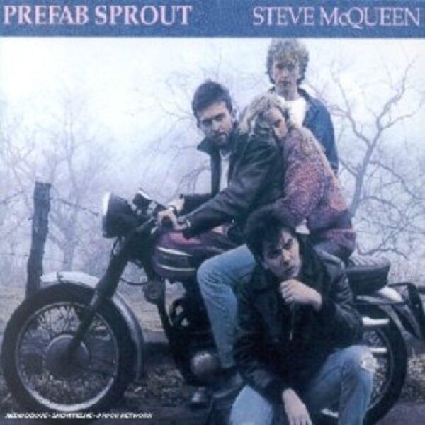 PREFAB SPROUT - Steven Mcqueen (DIGIPAK) - CD