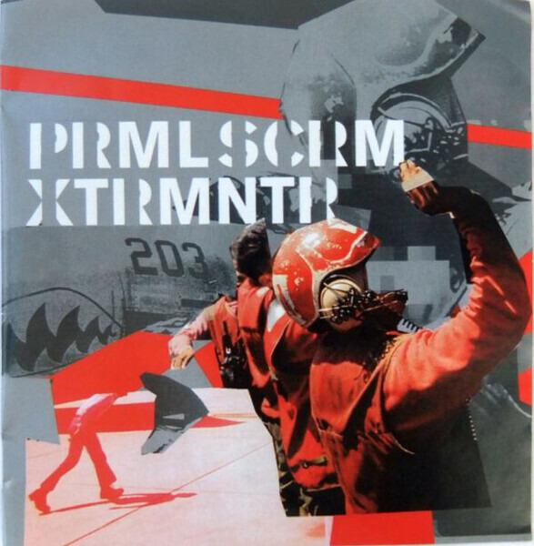 #<Artist:0x000000078e87b0> - Exterminator (XTRMNTR)
