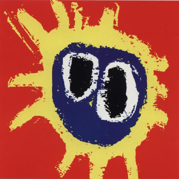 PRIMAL SCREAM - Screamadelica - CD