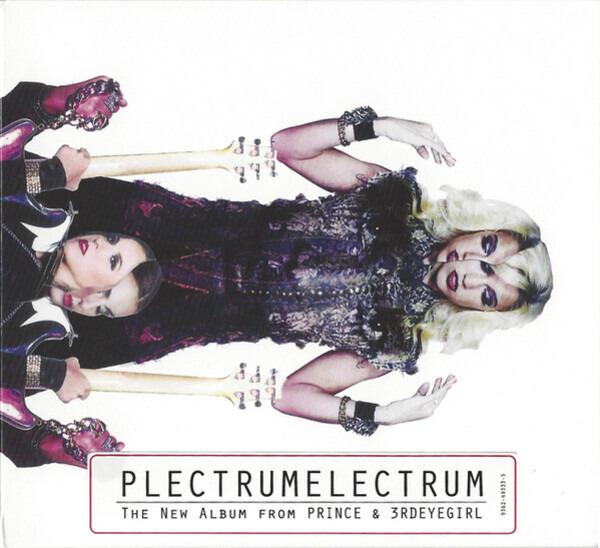 #<Artist:0x007fe32c390c30> - PlectrumElectrum