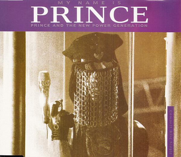 #<Artist:0x00007fcea5c23ca8> - My Name Is Prince