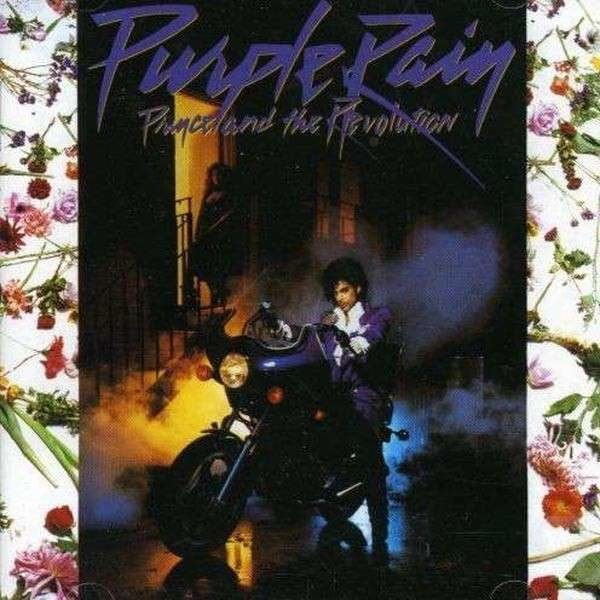 #<Artist:0x00007f813724c920> - Purple Rain