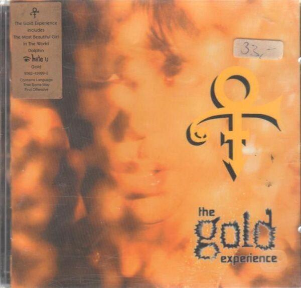 #<Artist:0x007faf3e46fab0> - The Gold Experience