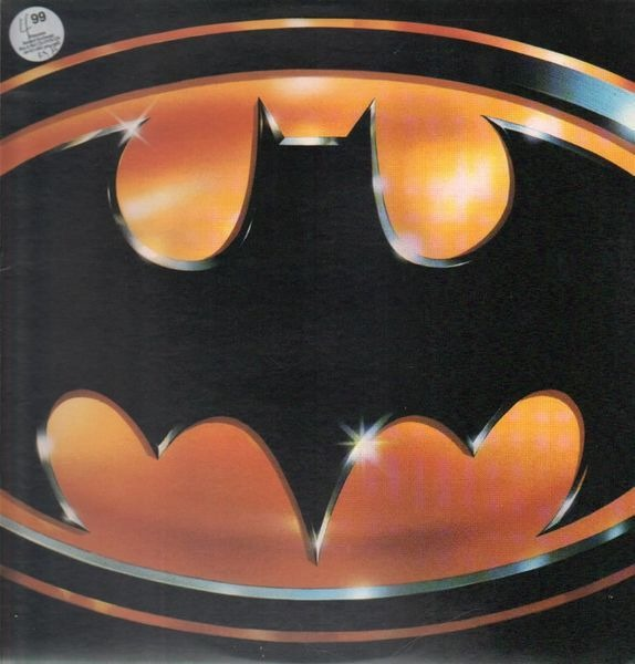 #<Artist:0x007f019274d548> - Batman