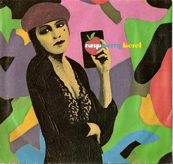 Raspberry Beret - Prince & The Revolution