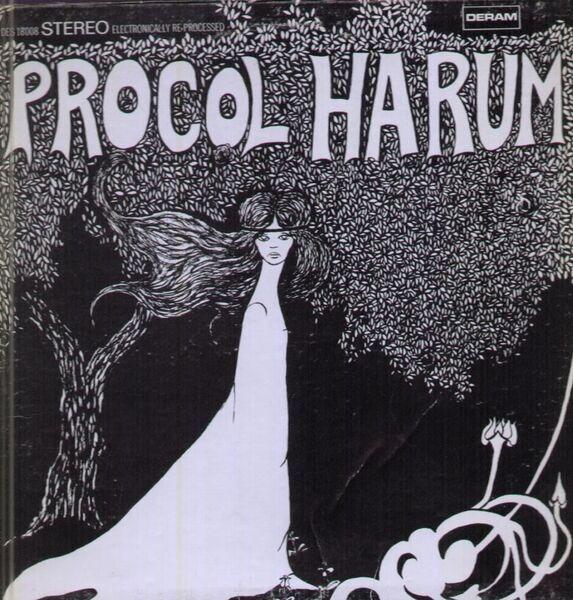 Procol Harum - Procol Harum (original)