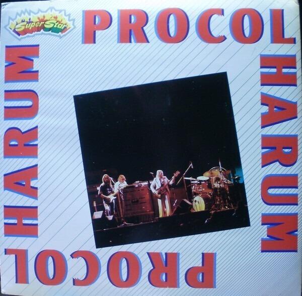 Procol Harum - Procol Harum (booklet)