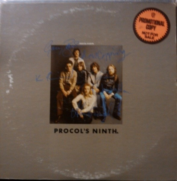 Procol's Ninth - Procol Harum