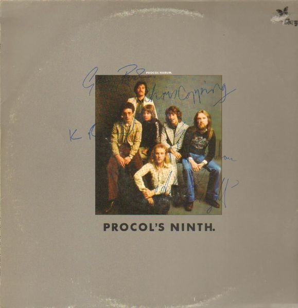 Procol Harum - Procol's Ninth LP