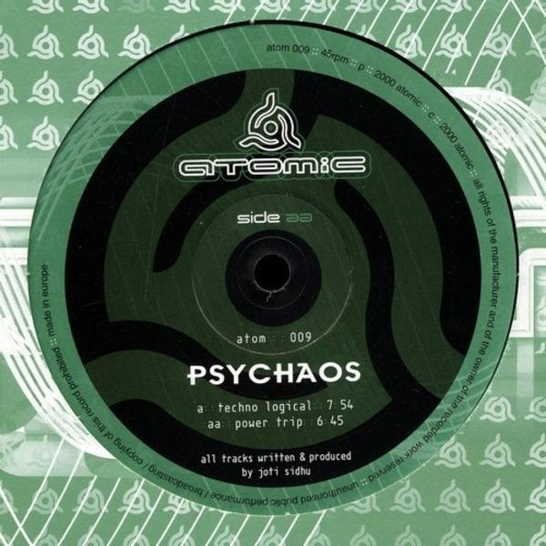 Psychaos Techno Logical / Power Trip